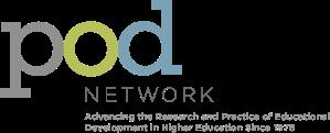 POD Network logo
